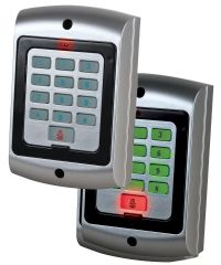 DEFENDER SECURITY DFR01  Dummy Keypad With Led